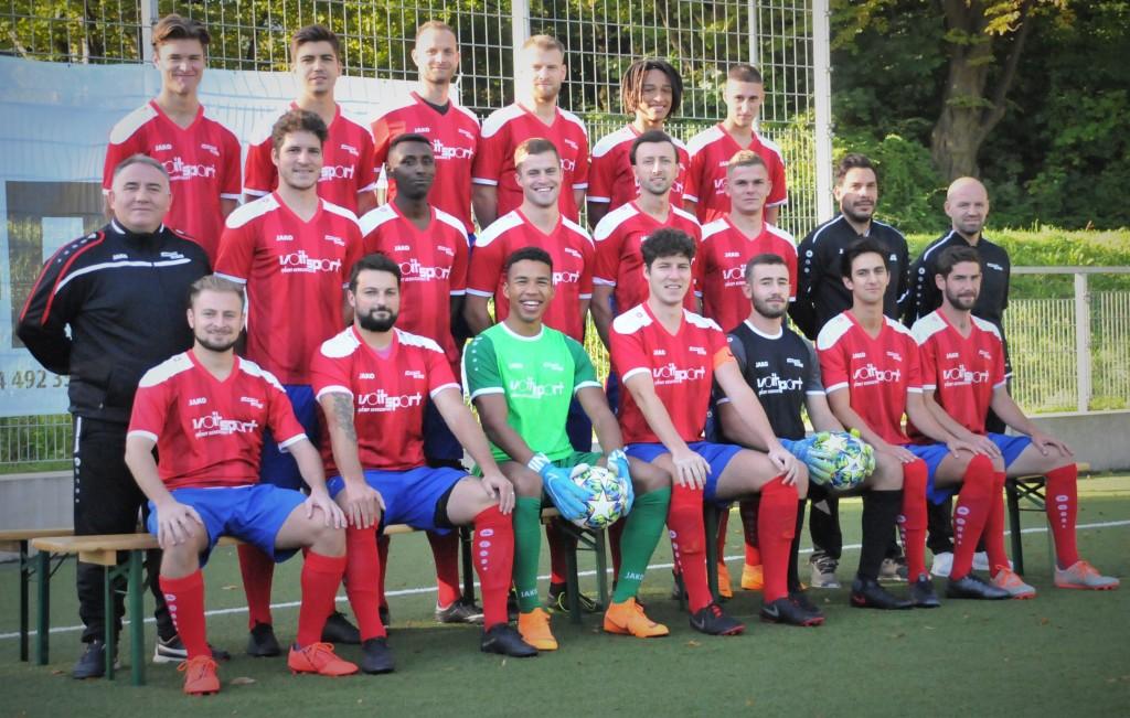2019-20_Erste Mannschaft FCW